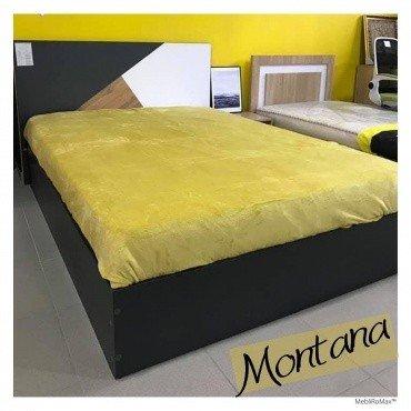⠀ ⠀ 💛Ліжко Montana власного