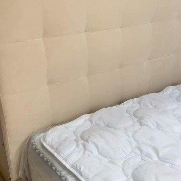 ⠀ Твоє улюблене ліжко 🤍 Скай 🤍
