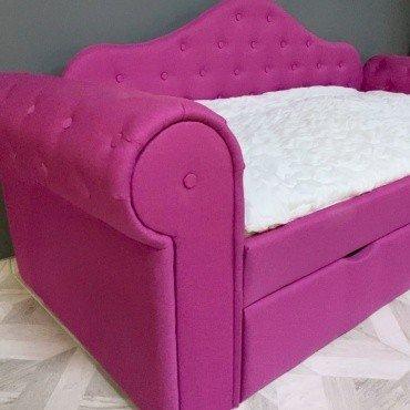 ⠀Казкове ліжко 🎀 МЕЛАНІ 🎀